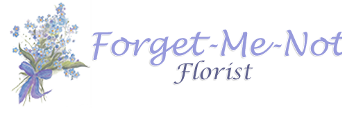 Forget-Me-Not Florist