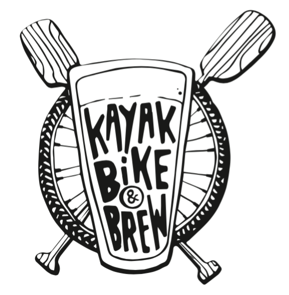 Kayak, Bike & Brew