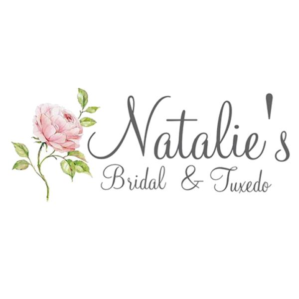 Natalie's Bride & Tuxedo