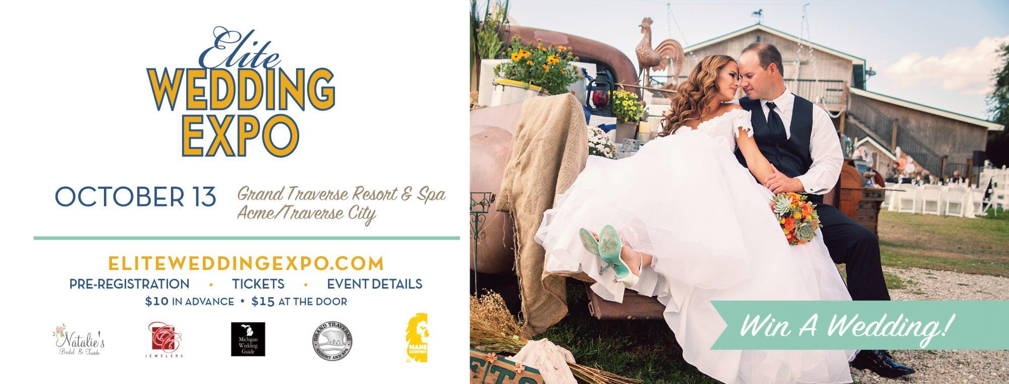 Elite Wedding Expo | Plan your Perfect Wedding & Honeymoon