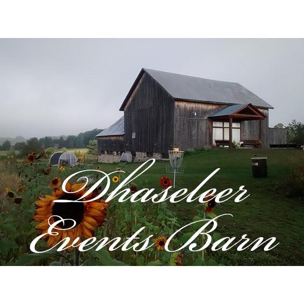 Dhaseleer Events Barn