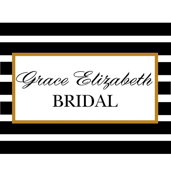 Grace Elizabeth Bridal